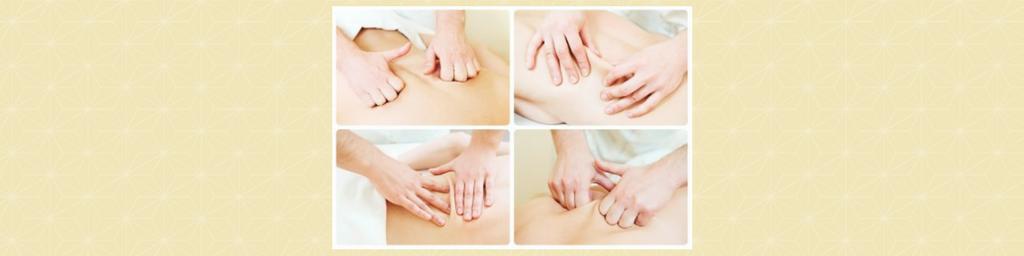 tissue release diepe bindweefselmassage