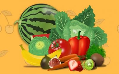 Voedingsallergie, hoe Noortje weer meer kon eten