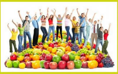 Goede keuzes maken voor je gezondheid