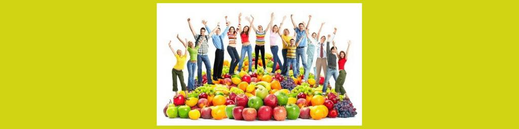 Goede keuzes voor je gezondheid