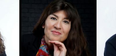 Interview met Claudia van Wezel