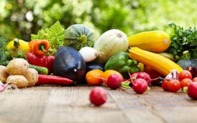 6 eenvoudige tips om meer groenten te eten
