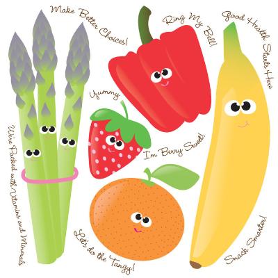 meer groenten superfoods