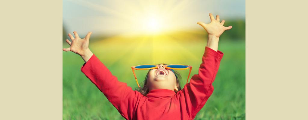 tips om van de zon te genieten